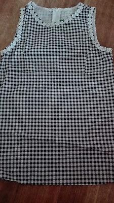 Super süsses Kleid für Mädchen Gr. 86 wie NEU von United Colors of Benetton