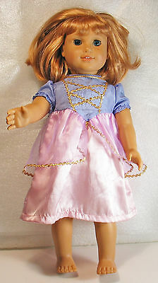 Retired American Girl Nellie O'Malley Doll Molly's Friend