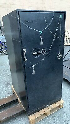 Mosler Model 11 F1-d C Rated Drawer Safe With Combination