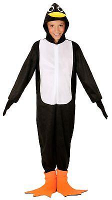 Pitschi Pinguin Kostüm für Kinder NEU - Jungen - Pinguin Kostüme Für Kinder