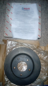 Brake disc rotors for Mazda 6 & MX5******2008 Loganlea Logan Area Preview