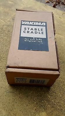 Yakima Original Joe Stable Cradle  Open Box -NEW- All Here-Part# 2613 for sale  Shipping to Canada