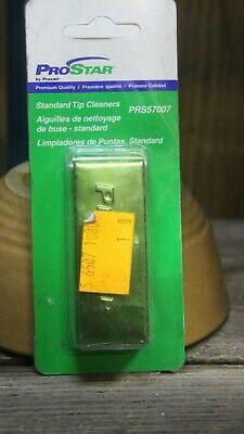Prostar Praxair Prs57007 Tip Cleaner New