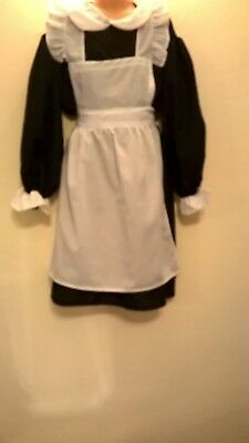 1930s 40s WW2 Victorian Tudor Medieval roman Girl Children dressing up Costumes