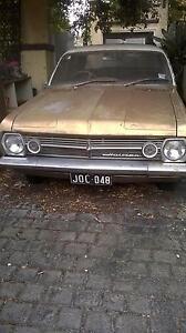 1966 Holden Premier Glen Huntly Glen Eira Area Preview