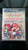 Paper Mario Thousand Year Door New