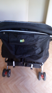 Vee Bee double stroller Rouse Hill The Hills District Preview