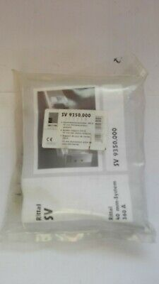 Rittal Supports de Jeu de Barres 360A 40mm Type:SV9350.000 / Neuf/Emballage