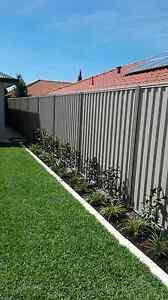 Home Fencing & Gates Forrestdale Armadale Area Preview