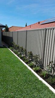 Home Fencing & Gates