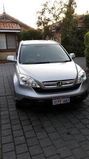 Sale Honda CR-V 2007