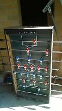 foosball table for sale Chadstone Monash Area Preview