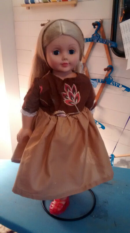 18 Inch Doll Clothes Handmade**Dress