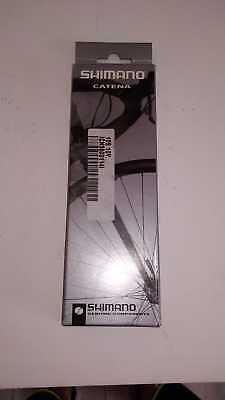 CATENA BICI SHIMANO 105 10V