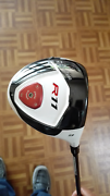 Taylormade Driver Churchlands Stirling Area Preview