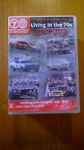 1970's Bathurst DVDs -GT falcons and V8 torana's Bassendean Bassendean Area Preview