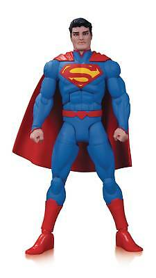 DC Comics Superman Designer Series Action Figure By Greg Cap