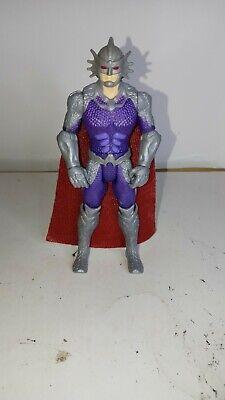 "DC Multiverse Aquaman Movie Orm Action Figure 6"" Mattel"