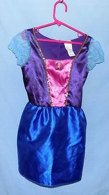 Awesome Disney's Character Dress Girls Size 4-6x Halloween or Dress-Up  - Disney Character Dress Up