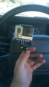 WTB: GOPRO and chest mount Bankstown Bankstown Area Preview
