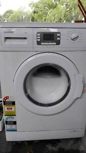 Euromaid WM7 7kg Front Load Washing Machine, excellent  condition