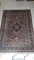 Tappeto Pregiato Agra India -  - ebay.it