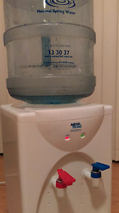 Aqua To Go, hot and cold water dispenser Kewdale Belmont Area Preview