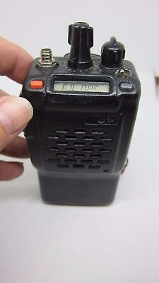 Vertex Standard Vx 800U  16Ch Two Way Radio K66vx 800U