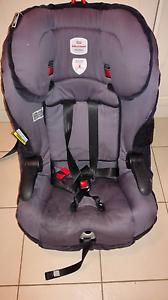 Britax Safe n Sound Maxi Rider Car Seat! Docklands Melbourne City Preview