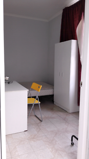 One Double bedroom with Fully Self Contained bath and kitchen