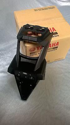"""Yamaha WR125X / WR125R """"Schutzblech hinten"""" Kennzeichenhalter Original Yamaha"""