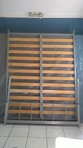 Double Bedframe Yorkeys Knob Cairns City Preview