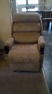 Electric lounge chair Thebarton West Torrens Area Preview
