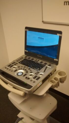 Mindray M9 Ultrasound System (Great Condition)
