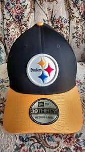 Pittsburgh STEELERS New Era Cap ☆Brand NEW!!!☆