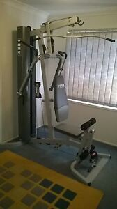 York Home Gym Station Baulkham Hills The Hills District Preview