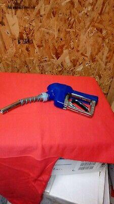 Husky 659504-01 Gas Nozzle Blue