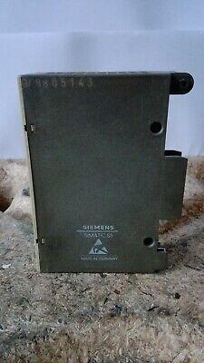 Siemens Simatic S5 Typ: 6ES5 441-8MA11 Neuwertig