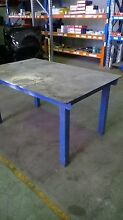 Work bench Rutherford Maitland Area Preview