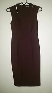 Kookai  - size 12 midi dress Strathfield Strathfield Area Preview