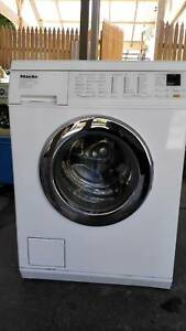 Miele Honeycomb W3831 6.5kg front loader, excellent condition