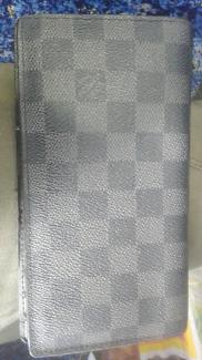 Authentic Louis vitton wallet