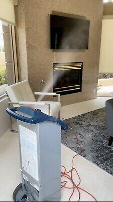 Halosil Halo Fogger Room Surface Disinfection HaloFogger Vapor Generator