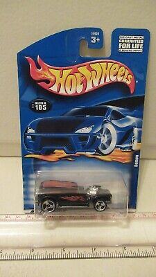 Hot Wheels DEMON 2001