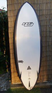 "Hypto Krypto Surfboard 5'6"" Coolbellup Cockburn Area Preview"
