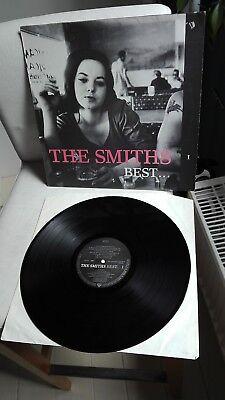 THE SMITHS original Vinyl LP Best Of I (1992 UK)