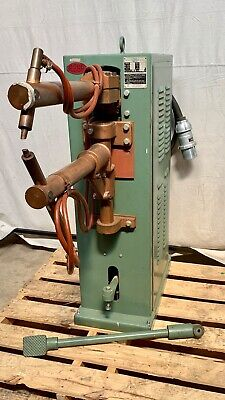 Peer Spot Welder Landis Machine Co. Fr-430 101319