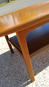 Mid-century coffee table Midland Swan Area Preview