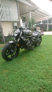 Kawasaki Vulcan Bracken Ridge Brisbane North East Preview