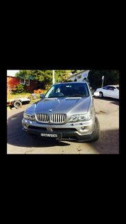 FOR SALE BMW X5 !!! Mona Vale Pittwater Area Preview
